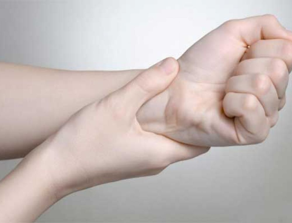 What Are The Causes Of Ganglion Cysts?