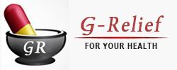Ganglion Cyst Relief Logo