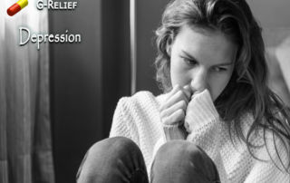 G-Relief on What is Depression