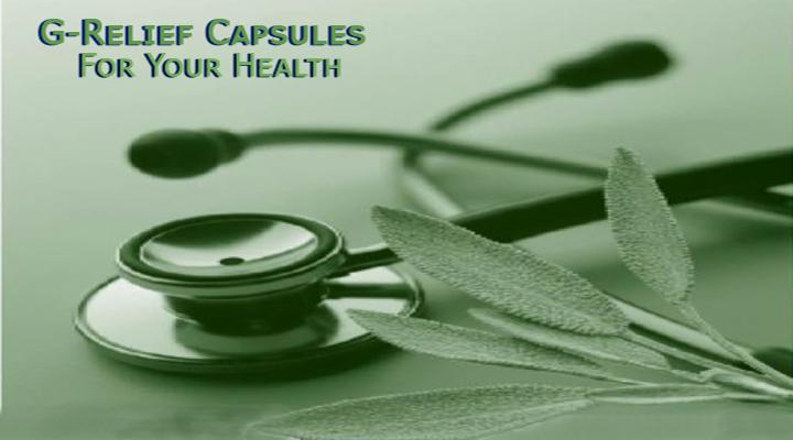 Dissolve ganglion Cysts Naturally SURGERY Alternative G-Relief Caps Info: G-Relief.com