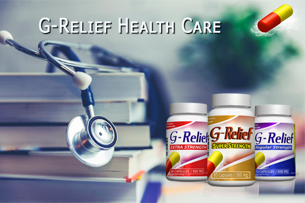 Best results G-Relief Health Care Ganglion SURGERY Alternative. INFO: g-relief.com